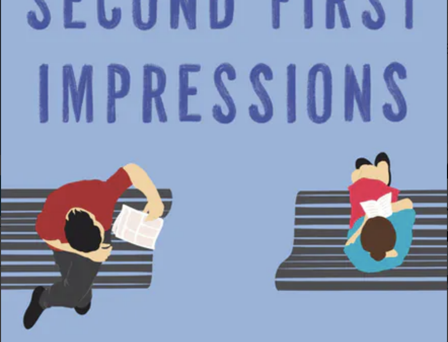Second First Impressions – Sally Thorne
