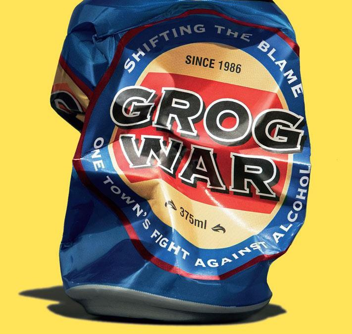 Grog War — Alexis Wright: Book review