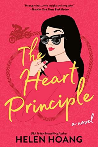 The Heart Principle: Helen Hoang — Book Review
