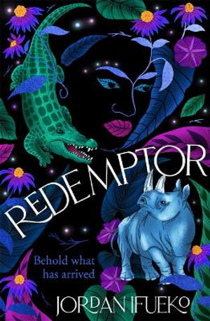 Redemptor Book Review